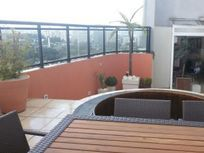 Cobertura residencial à venda, Alphaville, Barueri.