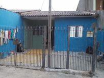 Terreno residencial à venda, Jardim Tietê, São Paulo - CA3567.