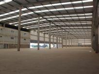 Galpão industrial para venda e locação, Cotia, Cotia.