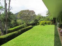 Casa residencial à venda, Parque do Imbui, Teresópolis.