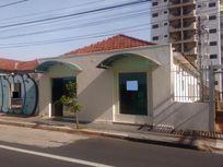 Terreno comercial à venda, Vila Redentora, São José do Rio Preto.