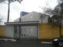 Apartamento com 2 dormitórios para alugar, 50 m² por R$ 900/mês - Cidade Satélite Santa Bárbara - São Paulo/SP