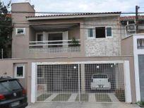 Sobrado residencial à venda, Jardim Prestes de Barros, Sorocaba - SO3660.