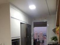 Apartamento com 3 dormitórios à venda, 132 m² por R$ 1.340.000 - Vila Ester (Zona Norte) - São Paulo/SP