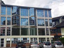 Prédio comercial para venda e locação, Granja Viana, Cotia - PR0041.