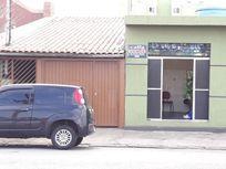 Terreno com 5 Casas e 2 Salões para renda a 5min. do Metro Itaquera.
