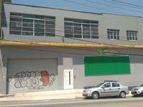 Galpão Comercial Shopping Anália Franco