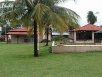 Chácara  residencial à venda, Estância Jóckei Club, São José do Rio Preto.