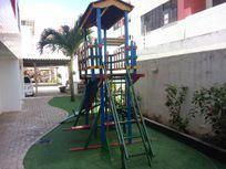 Apartamento residencial para locação, Atalaia, Aracaju.