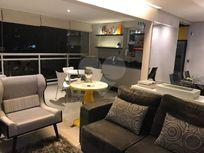 Apartamento à Venda em Cidade Monções