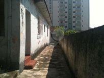 Terreno à Venda em Vila Clementino