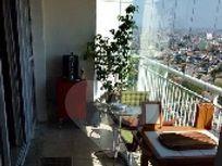 Apartamento à Venda em Jardim Wanda