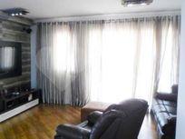 Apartamento com 3 quartos, São Paulo, Jardim Consórcio, por R$ 750.000