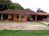 Fazenda com 3 quartos, Sorocaba, Caguassu, por R$ 3.500.000