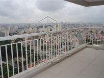 Cobertura com 3 quartos e Suites, São Paulo, Cambuci, por R$ 1.950.000