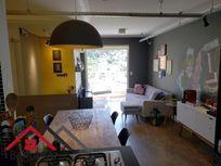 Lindo apartamento todo planejado e mobiliado no Residencial Apuã