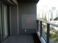 Apartamento Studio à Venda Brooklin SP com 40m²  1 Vagas