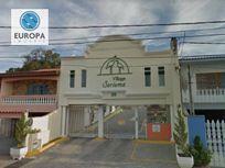 Casa a Venda no bairro Jardim Siriema em Sorocaba - SP. 2 banheiros, 3 dormitórios, 1 suíte, 2 vagas na garagem, 1 cozinha.  - 349