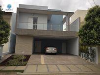 Casa a Venda no bairro Chácaras Reunidas São Jorge em Sorocaba - SP. 4 banheiros, 3 dormitórios, 3 suítes, 3 vagas na garagem, 1 cozinha,  closet,  área de serviço,  copa,  lavabo,  sala de estar,  sala de tv,  sala de jantar,  dependência de empregada,