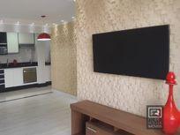 Apartamento a venda no Centro de Itapevi Residencial Boa Vista - A437