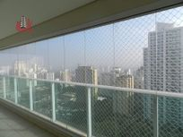 Apartamento Alto Padrão para Venda em Alphaville Comercial Barueri-SP - 290