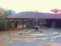 Casa Colonial en Parcela en la tranquilidad de Malloco