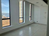 Oficina de 58,24 m2, con vista al mar, Reñaca Norte.