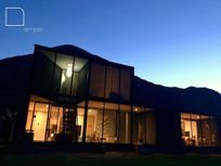 Hermosa casa en el Manzano