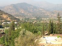 Gran Vista, Sector Consolidado, Pasos Colegio Everest