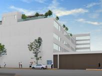 RENTA DE BODEGA EN OBSERVATORIO BUSINESS PARK EN $180.00 POR METRO CUADRADO