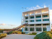 Espectacular Villa en Solarium,  la mejor playa de San Benito