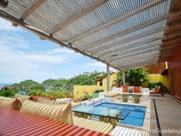 Luxury Residence For Sale Near Puerto Vallarta - Careyes
