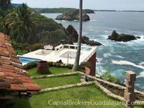 Exclusive Residence For Sale Near Puerto Vallarta