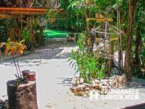 Villa en Ruta de los cenotes en venta en Puerto Morelos