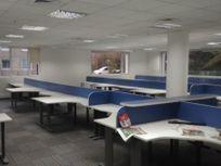 Oficina Habilitada remodelada