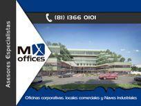 Local comercial en pre venta de 62.44m2 en PB zona Obispado, Monterrey