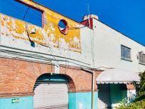 Terreno comercial en venta en Av San Bernabe