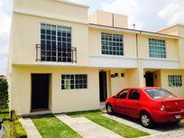 Casa en Renta en Barrio Tlacopa