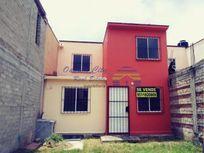 Casa en Venta en Fracc. El Manantial