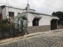 Casa en Venta en Los Pinos