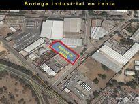 Bodega en Renta en Parque Industrial Cuamatla