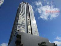 Aluga 3 Salas no 17º andar Eco Business c/ área total 132,59² - Cada sala a R$2.500,00 já c/ condomí