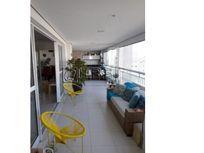 Apartamento com 3 suítes 03 vagas com 200m2 no Panamby