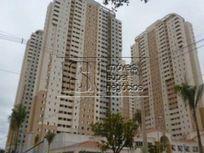 Apartamento de 2 dormitórios, varanda, 1 vaga em Interlagos