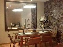 Clube Parque Barueri - Apto 4 dormitórios, 1 Suíte e 3 vagas em Barueri