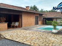 Rural em Guaramirim - Caixa D'Agua