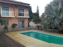 Maravilhosa residência casa 3 Qtos (sendo 2 suites) no Recanto Itaipuaçu
