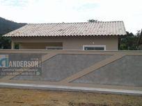 Casa 1ª locação c/ 2 quartos no S. B  Lagoa Itaipuaçu
