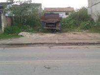 Terreno Multifamiliar frente para rua principal Itaipuaçu