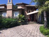 Chácara em Santana de Parnaíba - Quintas do Ingaí